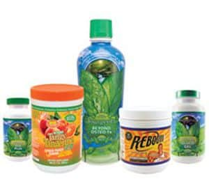 buy Youngeivyt Healthy Body Athletic Pack here