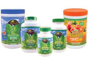 Buy Youngevity Dr Wallach Healthy Body Brain and Heart Pak here