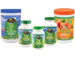 Buy Youngevity Dr Wallach Healthy Body Digestion Pak here