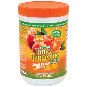 youngevity tangy tangerine