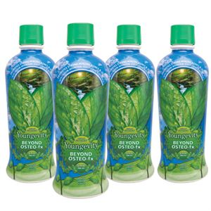 Youngevity Beyond Osteo FX liquid supplement