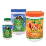 Get Dr Wallach 90 for Life minerals in the Youngevity Healthy Body Pack