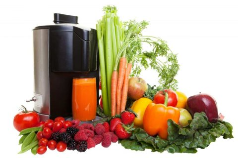 Juicing for busy people - Youngevity Super Greens