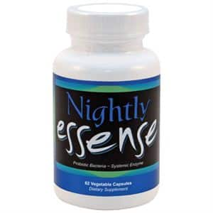 Youngevity Bio-Lumin Nightly Essense probiotic