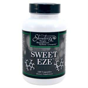 Sweet Eze supports healthy blood sugar supplement
