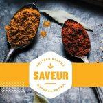 Saveur spices
