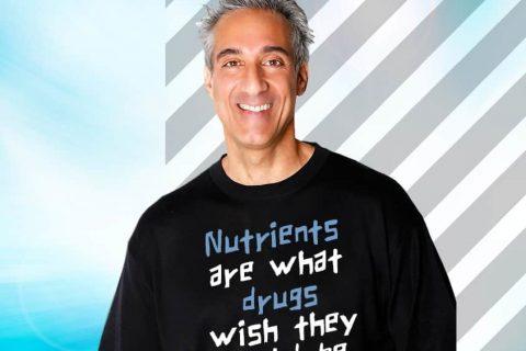Pharmacist Ben Fuchs Nutrition Webinar