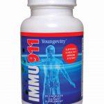 Youngevity immu-911 immune support supplement
