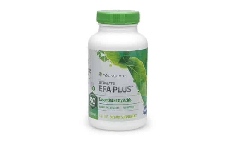 Youngevity EFA Plus
