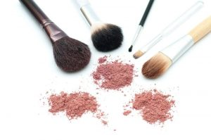 Youngevity mineral makeup ingredients