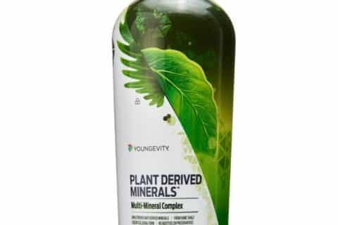 Youngevity Dr Wallach Plant Derived Minerals