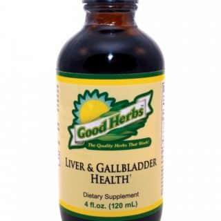 Liver And Gallbladder Healt