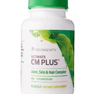 Ultimate CM Plus™ - 90 capsules