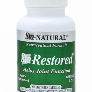 sta restored bone health