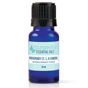 Rosemary Ct. 1, 8 Cineol Essential Oil – 10ml