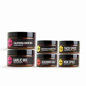 Saveur Bronze Essentials Pack