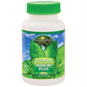 Niacin Plus