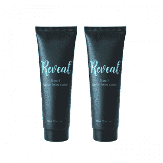 Reveal skin care treatment
