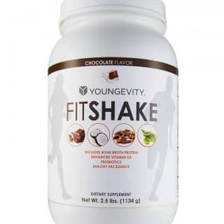 Youngevity Chocolate Fitshake