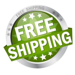 how to get free shipping with Youngevity
