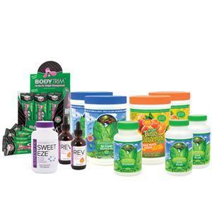 Youngevity business builders CEO Weight Loss Pack