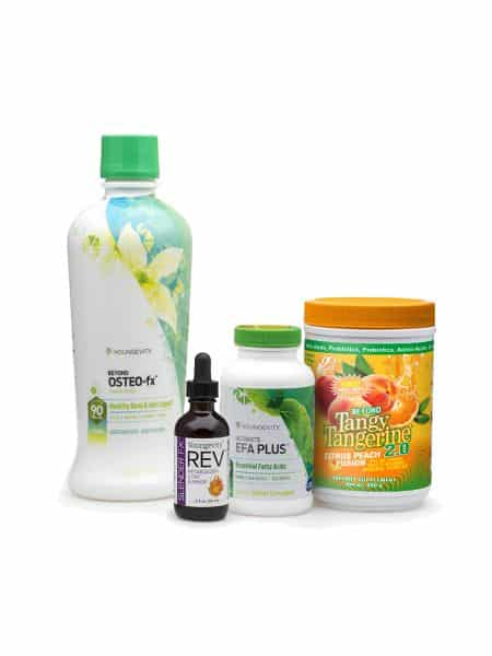 Healthy Body Weight Loss Pack Liquid Osteo FX