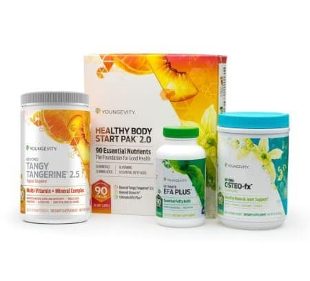 DR Wallach 90 Nutrients Pack 2.5