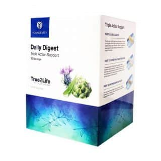 Youngevity True2Life Daily Digest